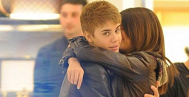 Dating Lessons from Justin Bieber (& 4 Other Celebrities)