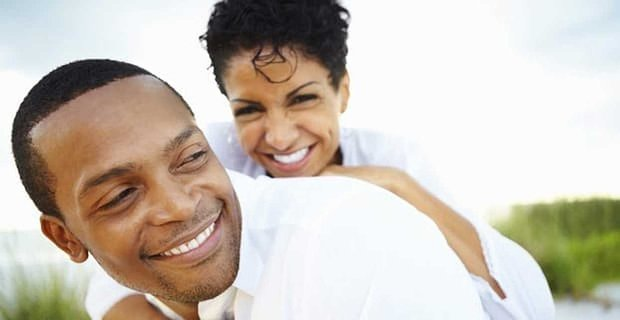 You Won't Believe Why Low Testosterone Might Not Be a Relationship Problem