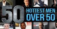 50 Hottest Men Over 50