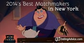 NYC's 12 Best Matchmakers of 2014
