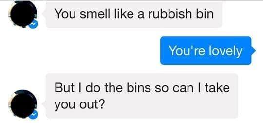 2. Rubbish Bin