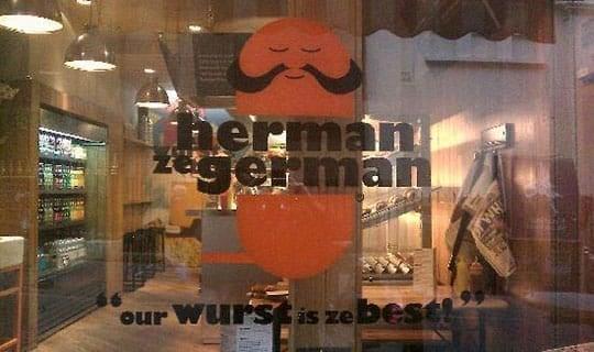 Oh, Herman