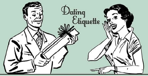 5 Best Dating Etiquette Blogs