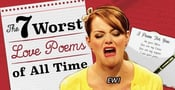 The 7 Worst Love Poems of All Time