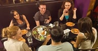 Study: Women 2x More Likely to Go on Group First Dates