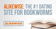 Alikewise: The #1 Dating Site for Bookworms