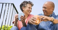 Study: Seniors 39% More Likely to Choose Coffee as First Date Activity