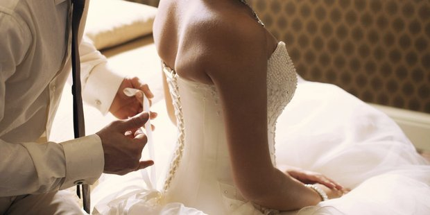 Study: Women 73% More Likely to Wait Until Marriage to Have Sex