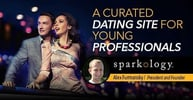 Sparkology: More Than Just a Dating Site; It's a Movement