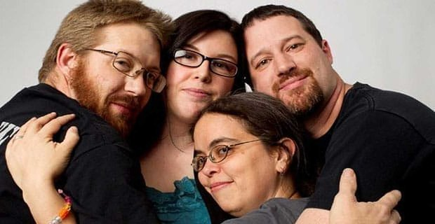 11 Best Polyamory Blogs of 2014