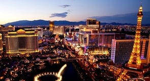 6. Las Vegas, Nevada — 112,538 single men