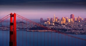 10. San Francisco, California - 184,548 single women