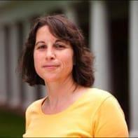 Associate Professor Leora Friedberg, of the University of Virginia