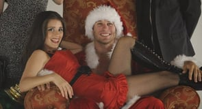 "6. ""Kristin's Christmas Past"""