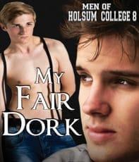 """9. """"My Fair Dork"""""""