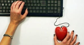 2. The Computer Mouse Is The New Cupid