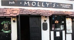 11. Molly's Pub & Shebeen