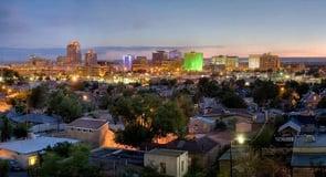 6. Albuquerque, New Mexico