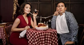 3. Dating doesn't stop after a while