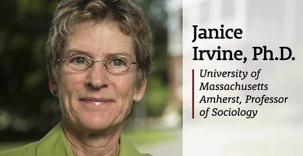 Dr. Janice Irvine: Is Sexuality Research Dirty Work?