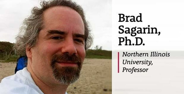 Dr Brad Sagarin The Real Effects Bdsm Has On Relationships