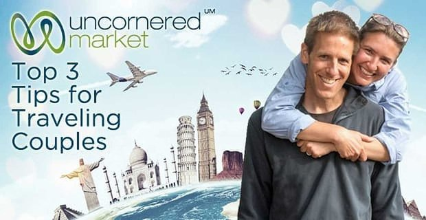 Uncornered Market