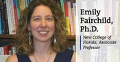 Dr. Emily Fairchild: Examining How Gender Shapes Who We Are