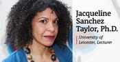 Dr. Jacqueline Sanchez Taylor: Exposing the Double-Standard of Sex Tourism