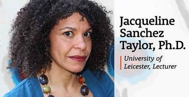 Dr. Jacqueline Sanchez Taylor: Exposing the Double-Standard of Sex Tourism