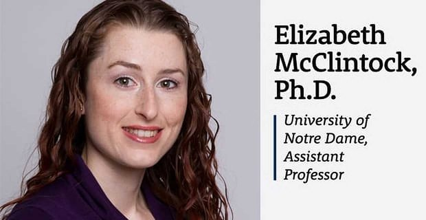 Dr Elizabeth Mcclintock How We Really Select Our Romantic Partners
