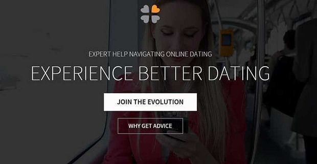 Live Dating Advice The Future Of Dating