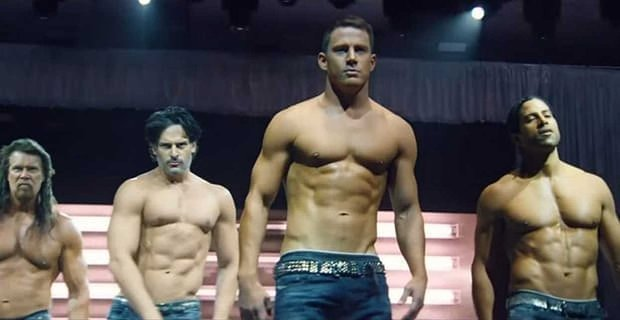 The Magic Mike XXL Trailer is Here… And It's Glorious