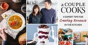 A Couple Cooks: 4 Expert Tips for Creating Romance in the Kitchen