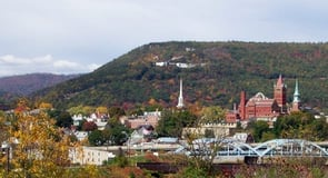 Cumberland, Maryland