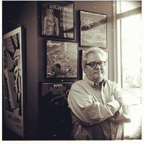 Bill Albert