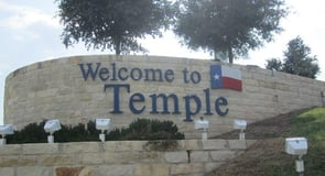 Temple, Texas