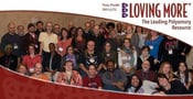 Loving More Non-Profit: The Leading Polyamory Resource