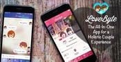 LoveByte: The All-In-One App for a Holistic Couple Experience