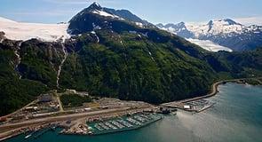 Whittier, Alaska
