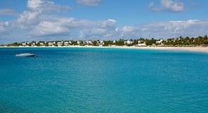 Anguilla, British West Indies: Cap Juluca