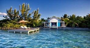 Belize: Cayo Espanto