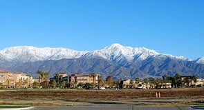 Rancho Cucamonga, California