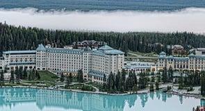 Lake Louise, Canada: The Fairmont Chateau