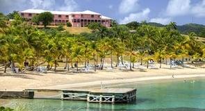 St. Croix, U.S. Virgin Islands: The Buccaneer