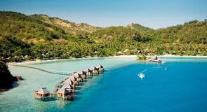 Fiji: Likuliku Lagoon Resort
