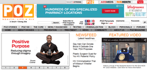 POZ: Reducing HIV Stigma One Story at a Time