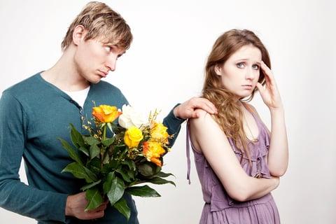 3 Ways To Handle A Suffocating Boyfriend