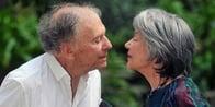 3 Senior Dating Etiquette Tips
