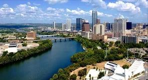 3. Austin, Texas