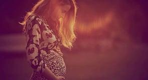 Blake Lively & The Celebration Of Motherhood